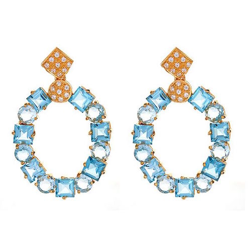 270 Venus Earrings