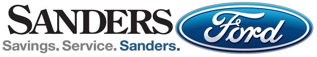 Sanders Ford