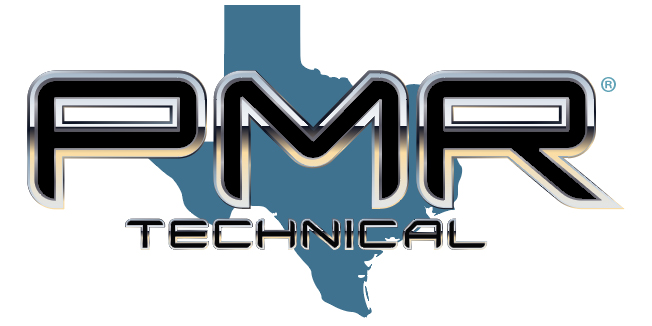 PMR tech logo