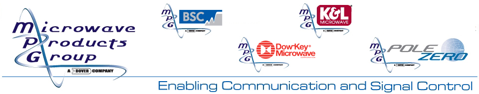 Dover Microwave Products Group