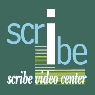 Scribe Video Center Logo
