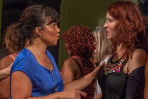 Produced by the Los Angeles Women's Theatre Festival