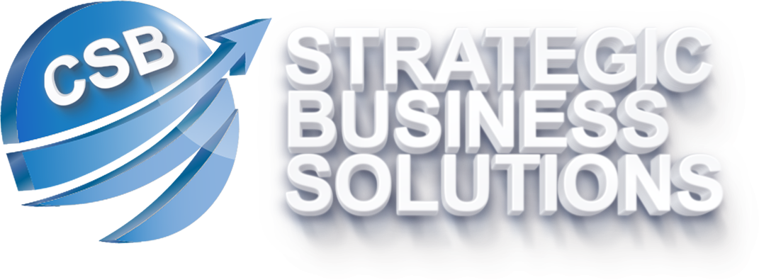 CSB Strategic Business Solutions