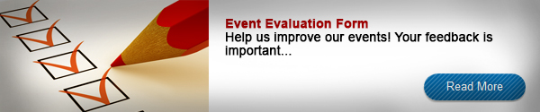 Events Evaluation Form