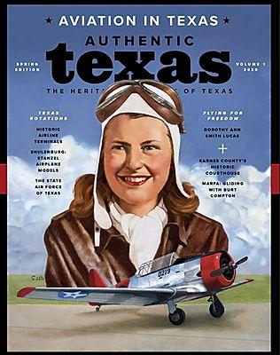Authentic Texas