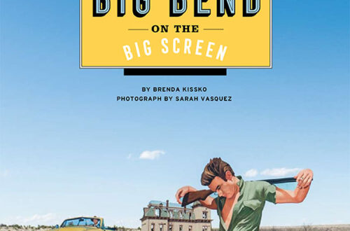 Big Bend on Big Screen