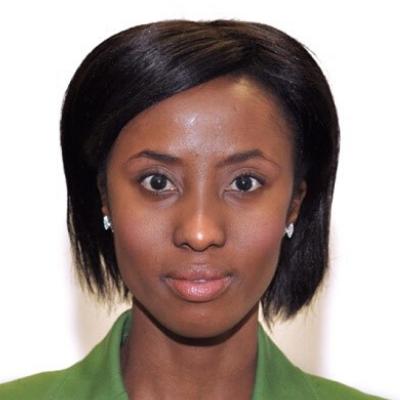 Phumzile Mazibuko