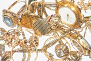Where to sell Jewelry in the Poconos