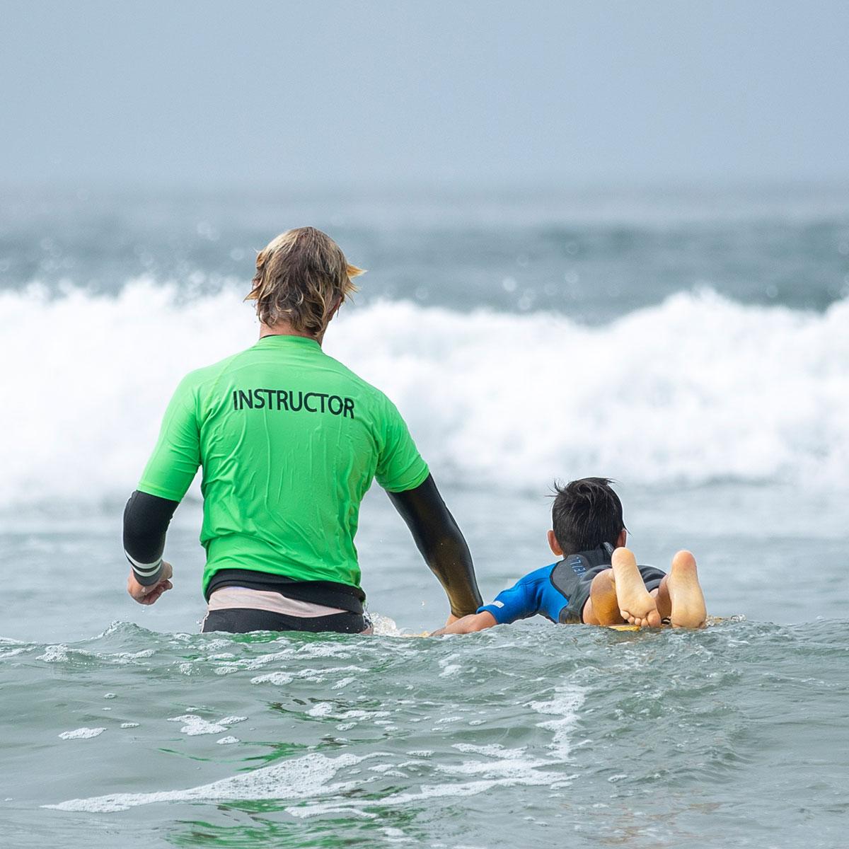 Ocean Adventure Program