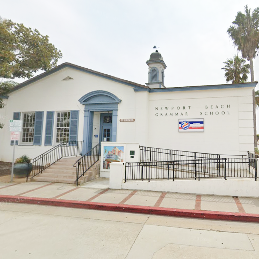 Newport Beach Grammar School