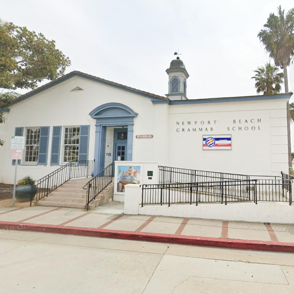 Newport Beach Grammar School