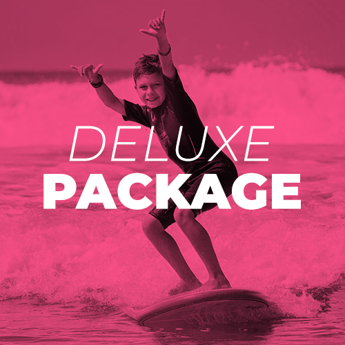 Deluxe Package