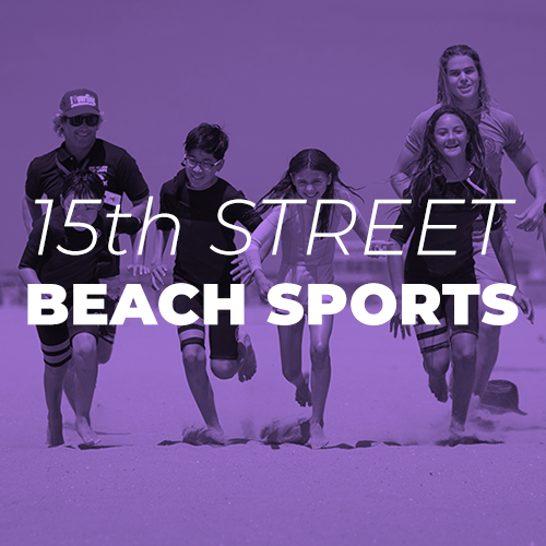 15th Street Beach Sports
