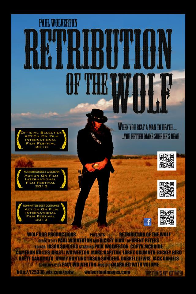 Retribution of the wolf