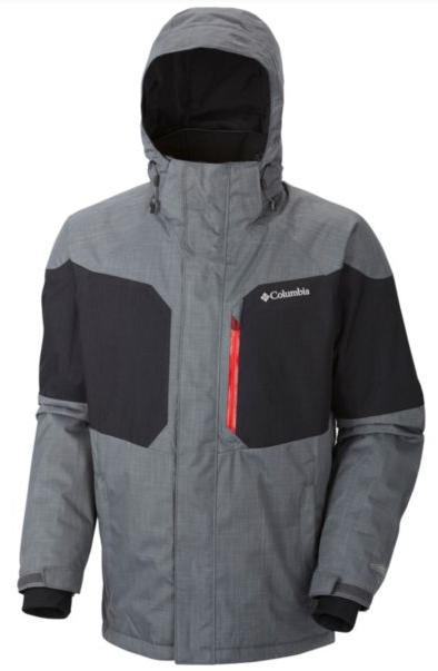 Alpine Action hoodie
