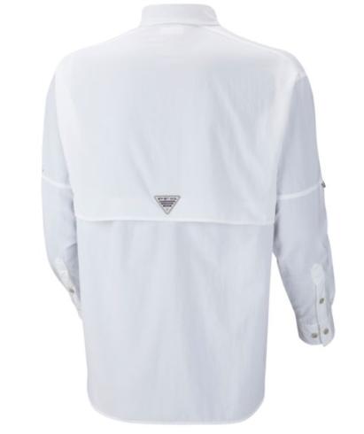 Bahama Shirt rear