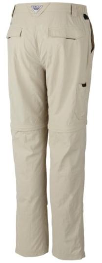 Men's Pants fossil rear