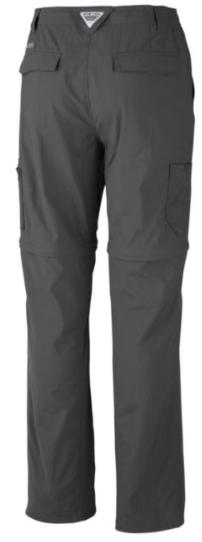 Men's Pants rear