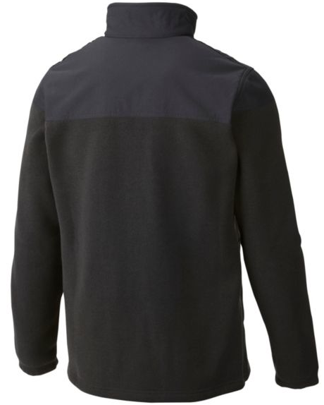 Men's Terpin Point back