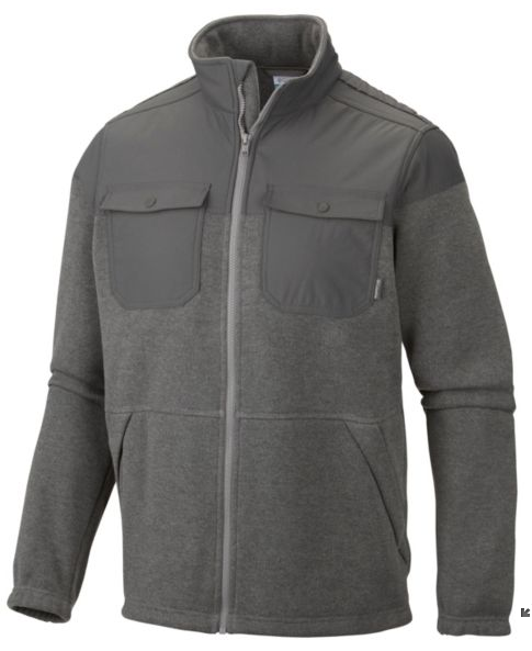 Men's Terpin Point grey