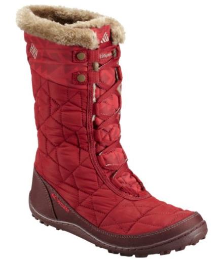 Red Minx Boot