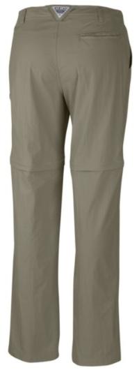 Women's Outdoor Pants dark rear
