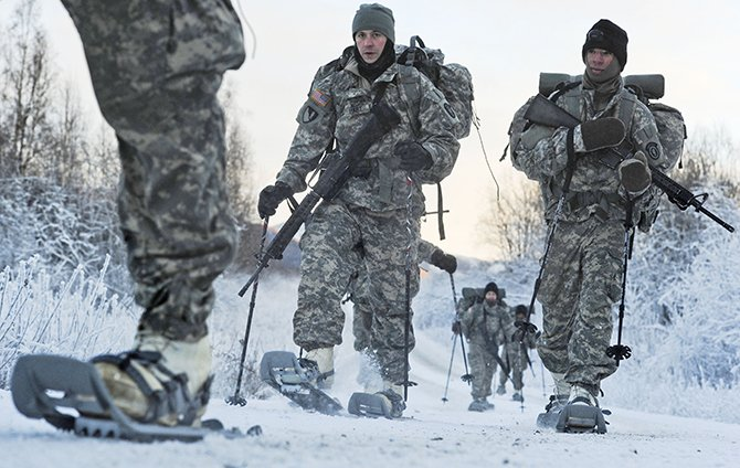 alaska survival command