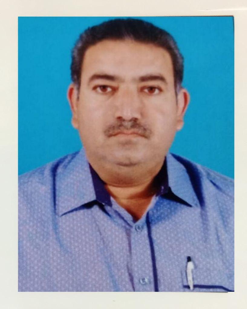 Pramod Kumar Jain