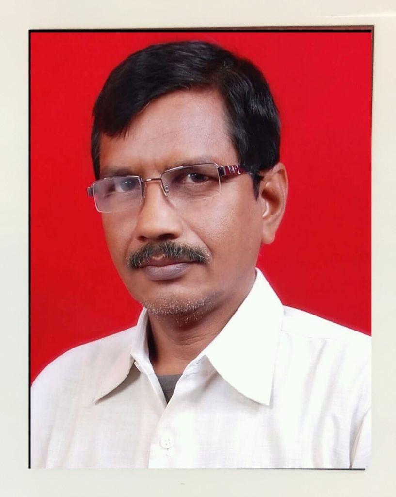 Hemant Kumar Jain