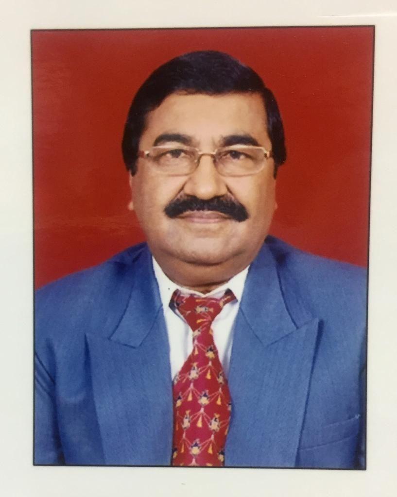 Mr. Mithalal Tejraj Jain