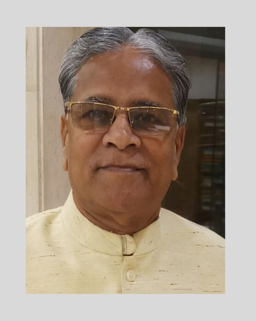 Mr. Tejkaranji Jain