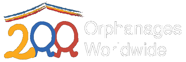 200 Orphanages Worldwide logo