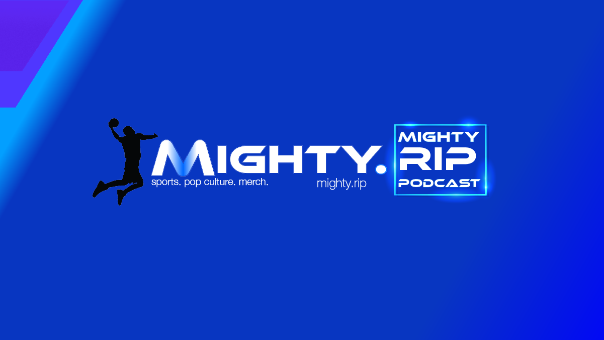 Mighty Rip Sports Features Blogs And Podcasts