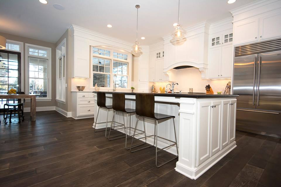 Why Do Our Finished Floors Look Different?