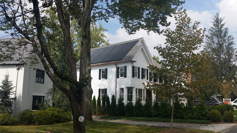 Green Builder Shot Down At Bar Meeting For Solar Panels