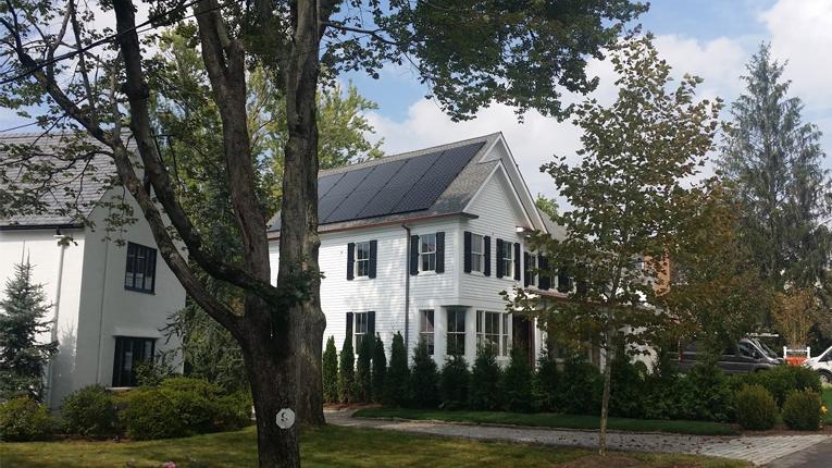 Green Builder Shot Down At Bar Meeting For Solar Panels