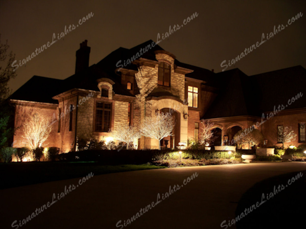 HINDRICKS Signature Landscape Lighting