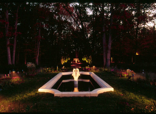 Signature Landscape Lighting, Wixom, Michigan