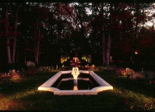 Signature Landscape Lighting, Wixom, Michigan