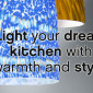 Light your kitchen