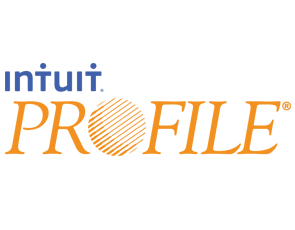 Intuit Profile logo
