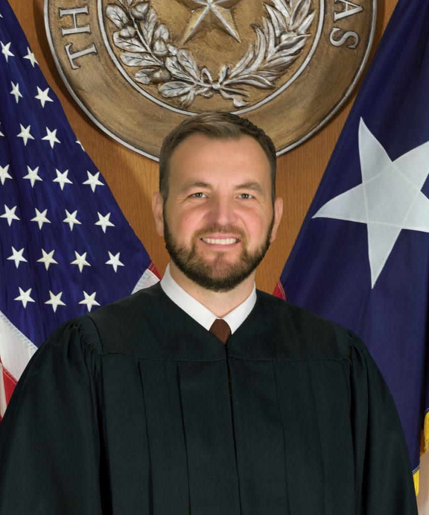 Judge Tom Nowak