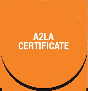 TS cert-A2LA-RO