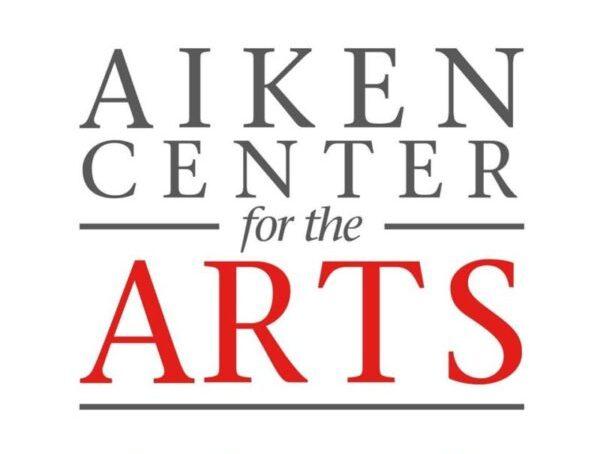aiken center for the arts logo