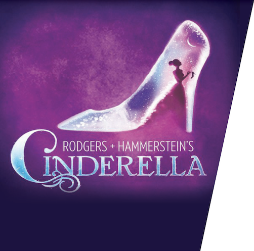 cinderella production promo image