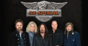 38 special band photo