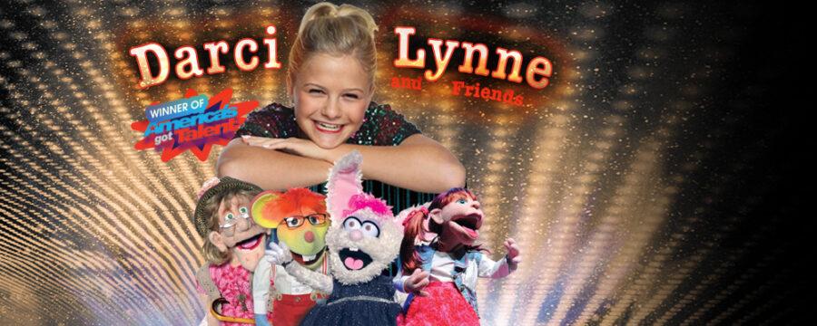 darci lynne and friends