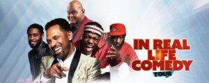 comedy tour banner