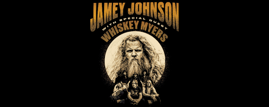jamey johnson whiskey myers tour banner