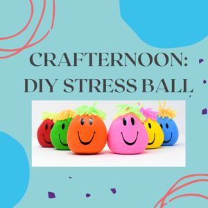 stress ball graphic